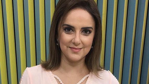 """Jornalista da TV Globo detona ao vivo própria emissora: """"Todo dia essa p…"""""""