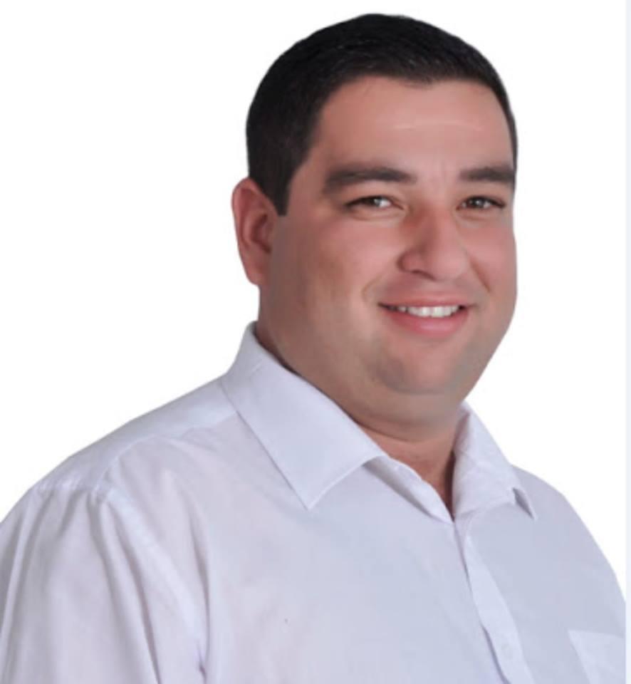 Aos 29 anos, morre prefeito de Arenópolis (GO)