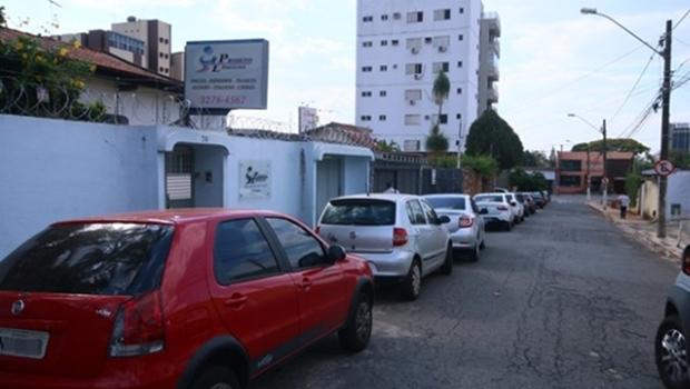 Por segurança, ruas sem saída podem ter trânsito de veículos restringido