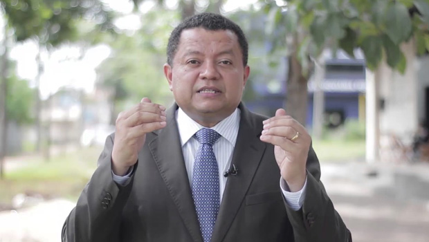Márlon Reis acredita que Lula  não disputará a Presidência