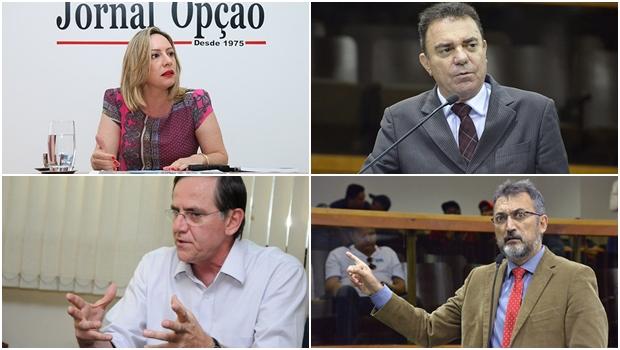 PT aposta que vai eleger três deputados estaduais, mas teme derrota de Adriana Accorsi