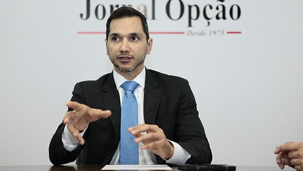 Pedro Paulo Medeiros, se eleito, deve devolver aos advogados a ideia de que são de fato representados