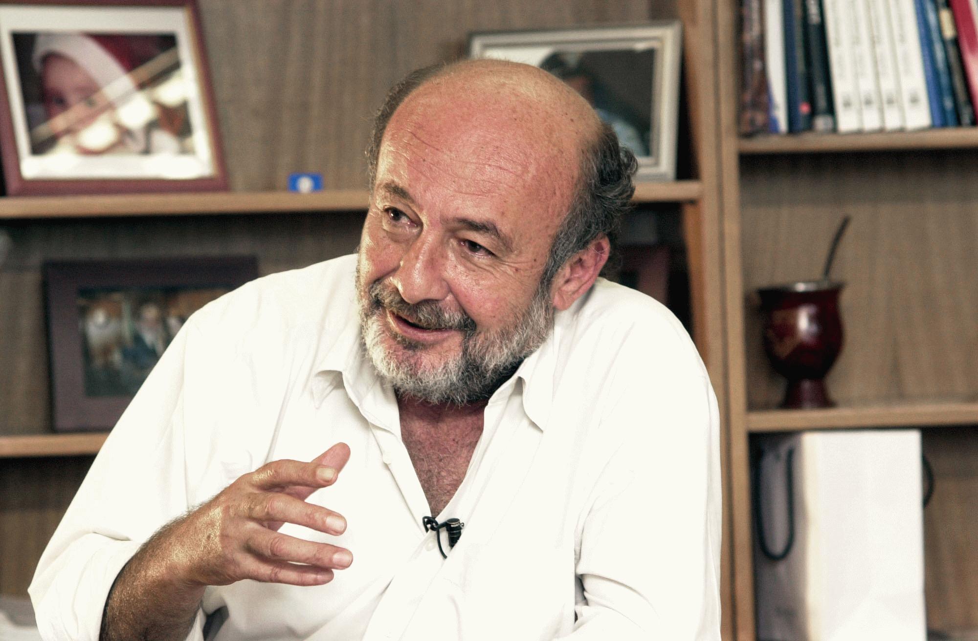 Folha de S. Paulo contrata Ricardo Kotscho para escrever reportagens especiais