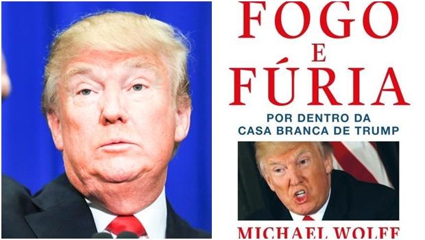 Mutirão de tradutores promete publicar livro sobre o governo de Donald Trump entre março e abril