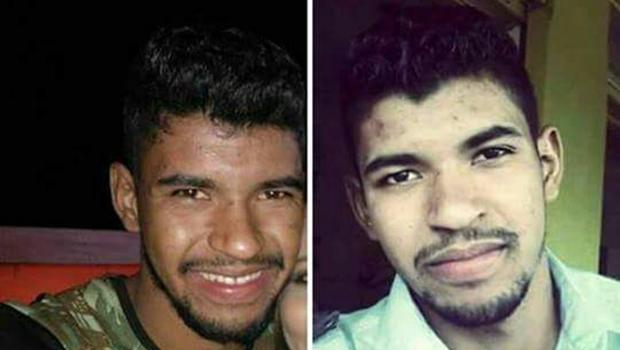 Jovem é levado por bandidos após ter casa assaltada em Goiás