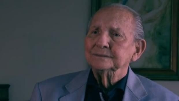 Ex-ministro Armando Monteiro Filho morre aos 92 anos