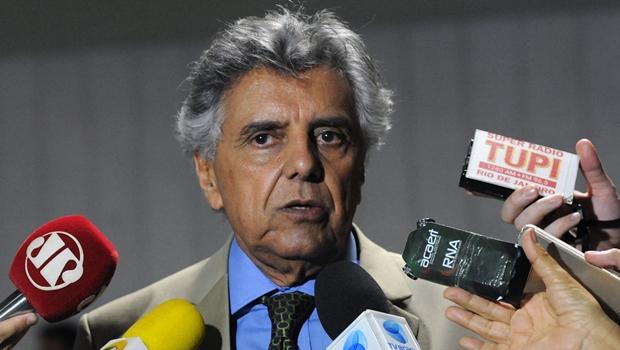 PGR denuncia deputado Beto Mansur ao STF por crime tributário