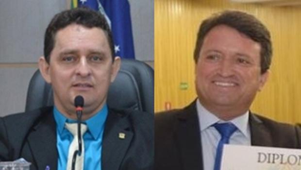 Presidente da Câmara deve assumir prefeitura de Caldas Novas na próxima semana