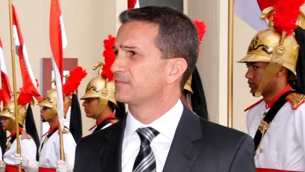 Danilo de Freitas é pule de dez para o cargo de desembargador do Tribunal de Justiça de Goiás