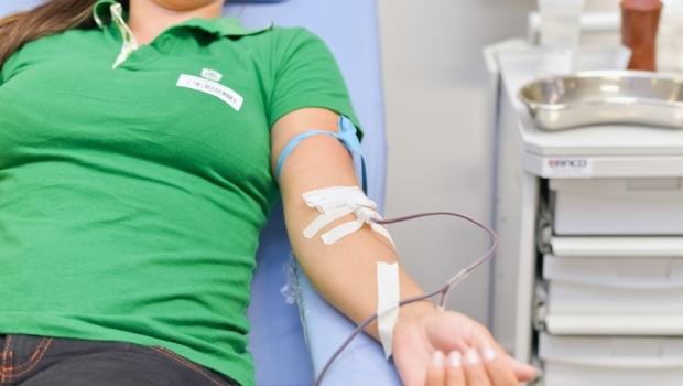 Com estoque crítico, banco de Sangue do Hugol precisa de doadores de fator Rh negativo