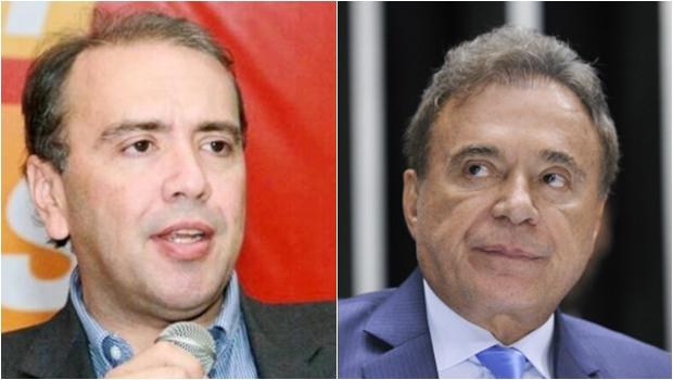 PHS de Eduardo Machado pode apoiar Álvaro Dias para a Presidência