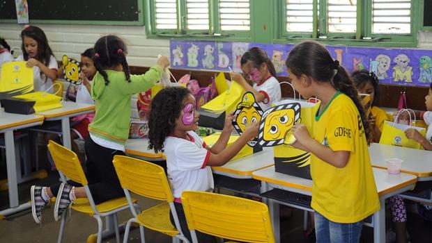Alunos com deficiência terão frequência escolar flexibilizada no país