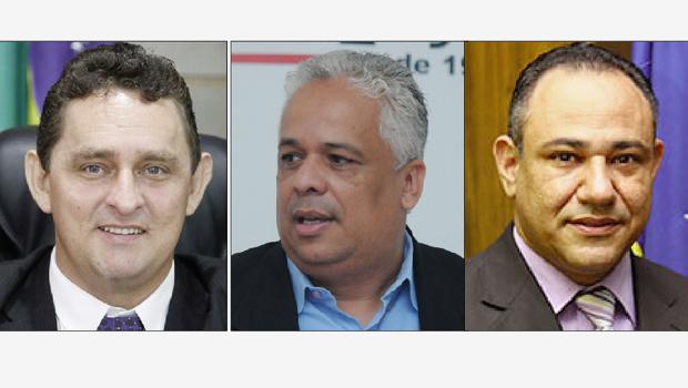 Tradição diz que só se elege prefeito em Caldas Novas quem faz o jogo dos hotéis