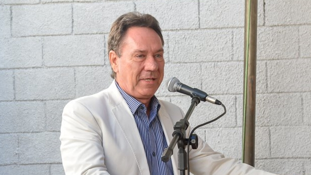 PSD dá boas-vindas ao ex-secretário de desenvolvimento econômico
