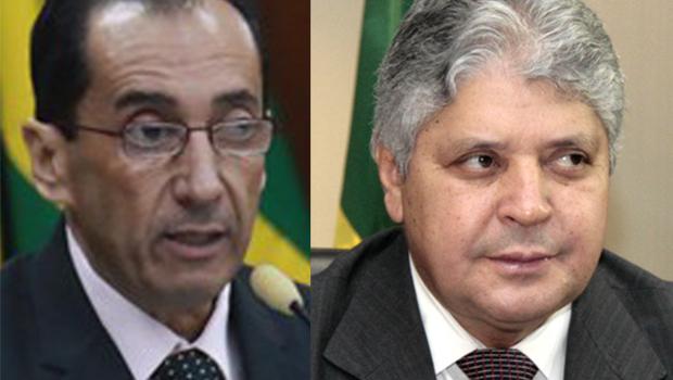 Sem aliança com Kajuru, Alcides Rodrigues desiste de disputar mandato de deputado