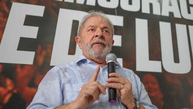 STJ nega habeas corpus para evitar prisão do ex-presidente Lula