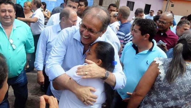 MDB banca reeleição de Marcelo Miranda e articula frente ampla contra Amastha