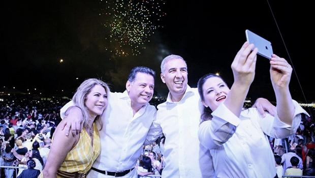 Fabrina Muller e Valéria Perillo vão liderar frentes de trabalho na campanha