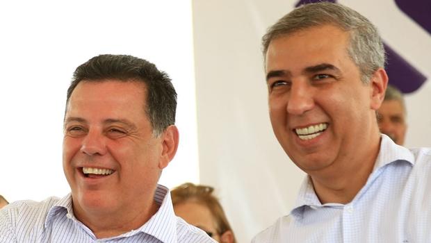Partidos, para eleger deputados, querem manter aliança com Marconi e Zé Eliton
