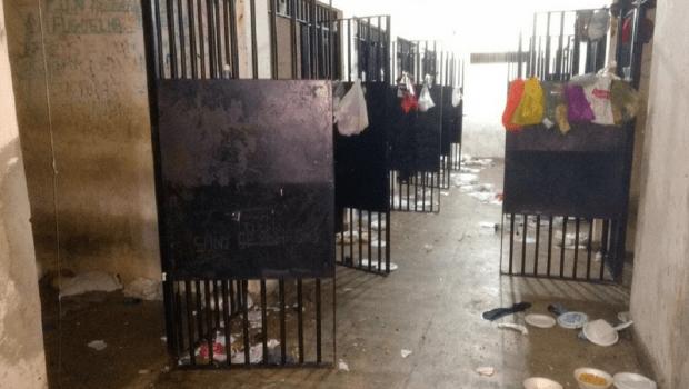 Após chacina em festa, briga entre presos deixa 10 mortos no Ceará