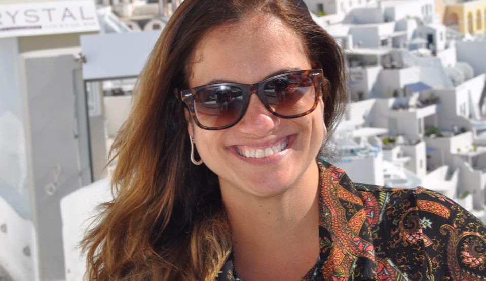 Jornalista morre aos 39 anos, de infarto