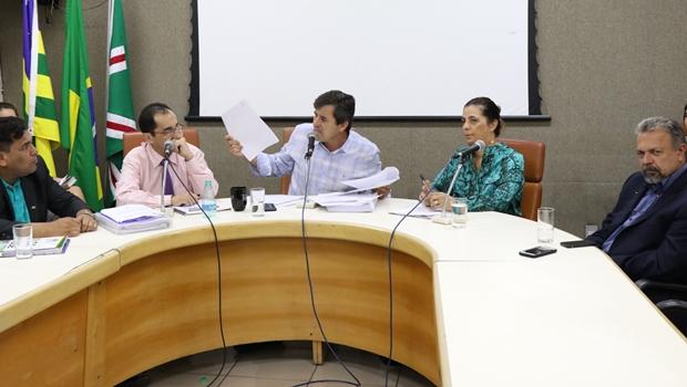 """CEI da Saúde convoca envolvidos na """"máfia do Samu"""""""