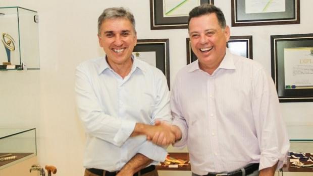 Começam mudanças na Rádio Brasil Central