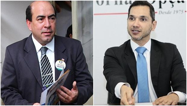 Leon Deniz declina de candidatura à OAB-GO e reforça apoio a Pedro Paulo