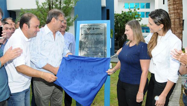 Marcelo Miranda anuncia mais investimentos em saneamento