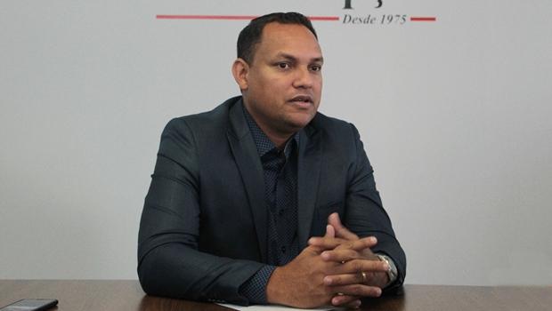 """""""Nossa maior missão é levar sinal digital a todo Estado"""", diz diretor da Record TV Goiás"""