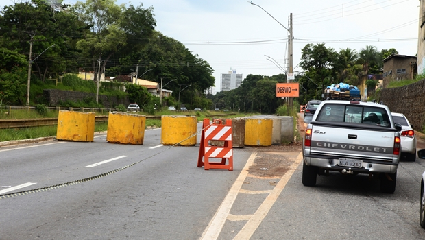Prefeitura de Goiânia inicia na próxima semana novas obras na Marginal Botafogo