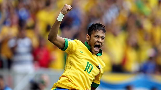 Brasil vence Croácia por 2 x 0 em primeiro amistoso