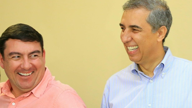José Vitti apara arestas e conecta politicamente deputados ao candidato José Eliton