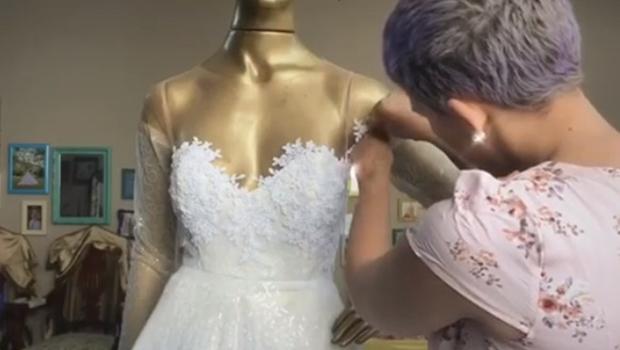 Polêmica entre estilista e clientes vira caso de polícia em Goiânia