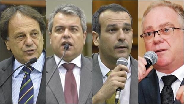 Prefeitos do MDB podem ser operação Cavalo de Troia na campanha de Ronaldo Caiado