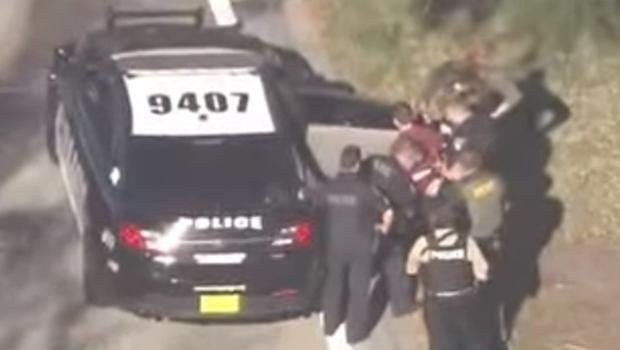 Homem é preso após tiroteio em escola na Flórida