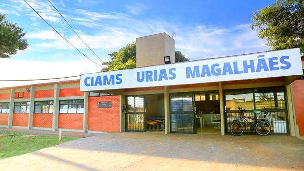 Após cinco anos, Ciams do Urias Magalhães é reaberto neste sábado (17)