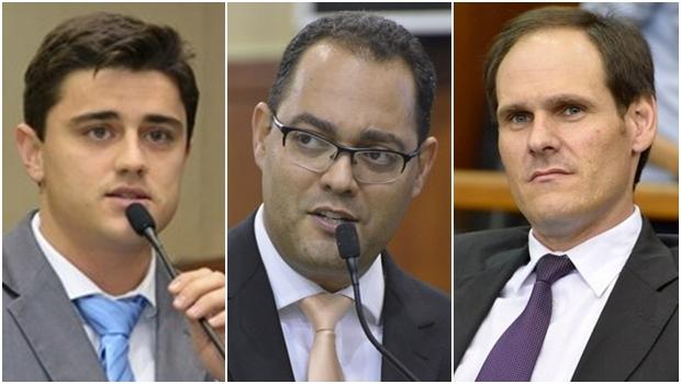 """Deputados do PSB e do PPS querem saber que """"música"""" Lúcia Vânia toca"""