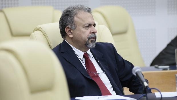 Elias Vaz não volta à Câmara de Goiânia após recesso parlamentar