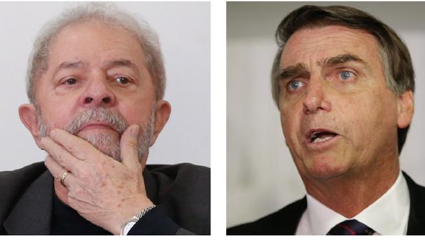 Bolsonaro e Lula cumprem agendas no Nordeste esta semana