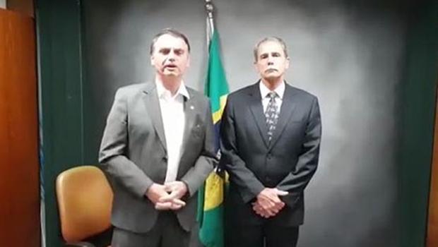 General entra na disputa pelo governo do Distrito Federal