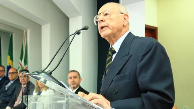 Irapuan Costa Jr. aposta que racionalidade vai levar eleitor a votar em José Eliton