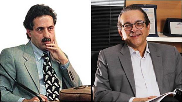 Paulo de Tarso e Antônio Lavareda podem participar da campanha de José Eliton