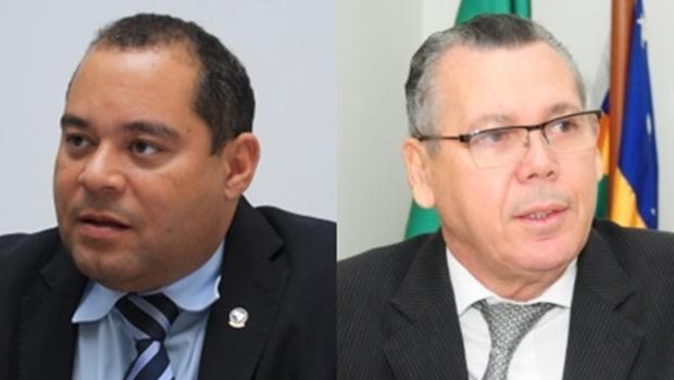 André Fernandes assume como delegado-geral da Polícia Civil no lugar de Álvaro Cássio