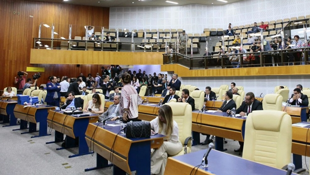 """""""Prefeitura está dando aquilo que não tem"""", diz vereadora sobre áreas destinadas ao IPSM"""