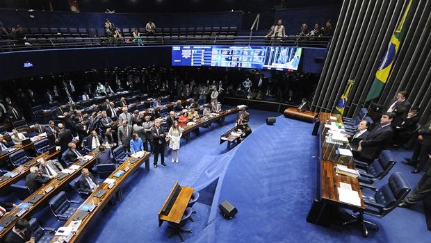 Senado aprova projeto que proíbe contingenciamento do Fundo Penitenciário