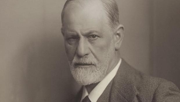 Freud, o pai da psicanálise, investigará serial killer em nova série da Netflix