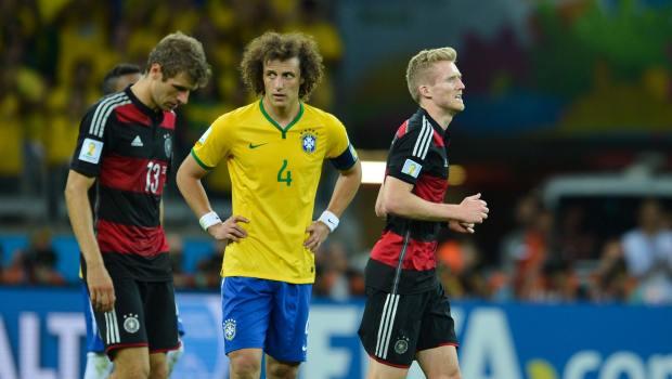 Melhor resultado para o Brasil contra a Alemanha não é a vitória ... 975eb8af3415f