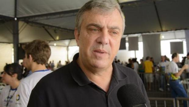 Ex-deputado federal é encontrado morto em quarto de hotel em Brasília