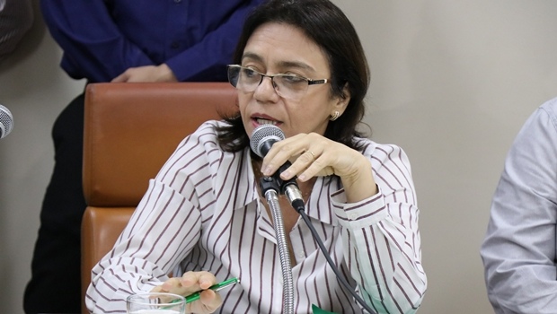 Vereadores cobram saída de Fátima Mrué da Secretaria Municipal de Saúde